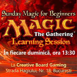 Sunday Magic for Beginners