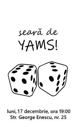 yams 17.12